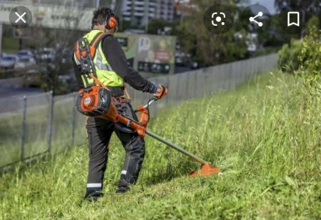 Jardinagem em geral (capina) - Foto 3
