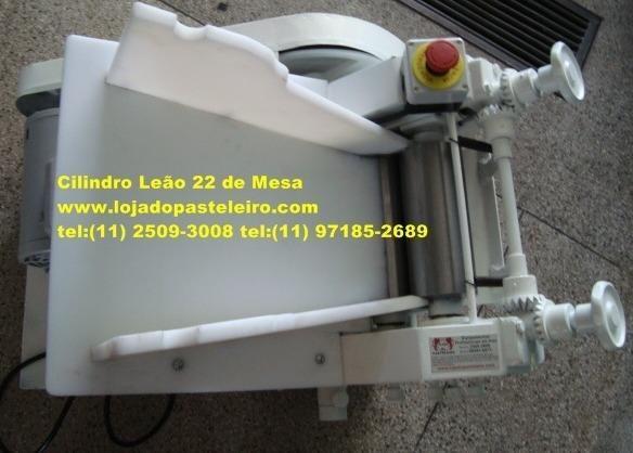 Cilindro Leão Novo a Partir de R$ 12.500,00 - Foto 3