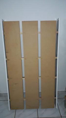 Berço americano +colchão colchão D18 ortobon novo. R$250,00 - Foto 6