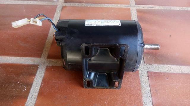 Motor WEG 127/220 - Foto 3