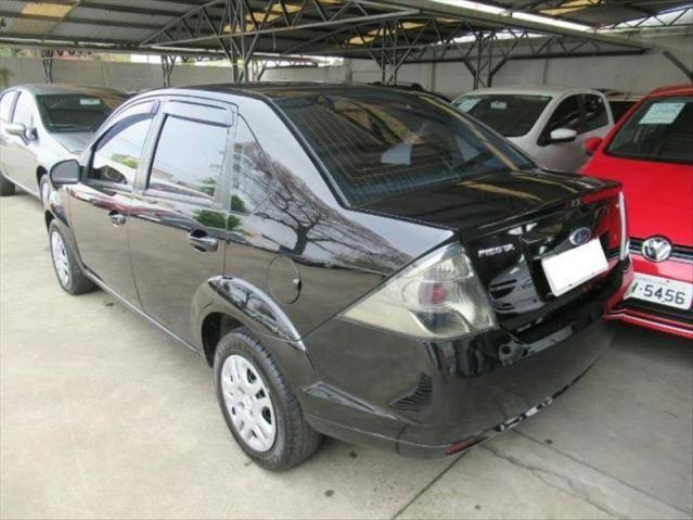 Ford Fiesta 1.6 Mpi Sedan 8v - Foto 3