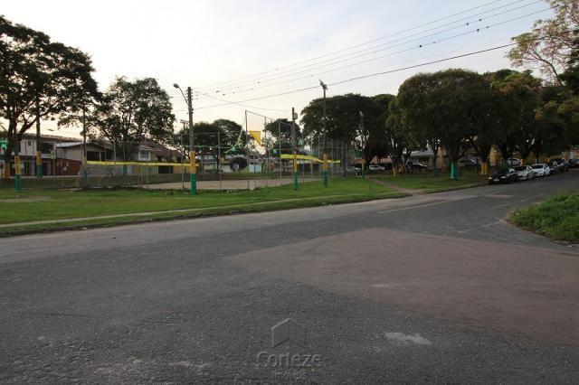 Excelente terreno de esquina Capão Raso. - Foto 2