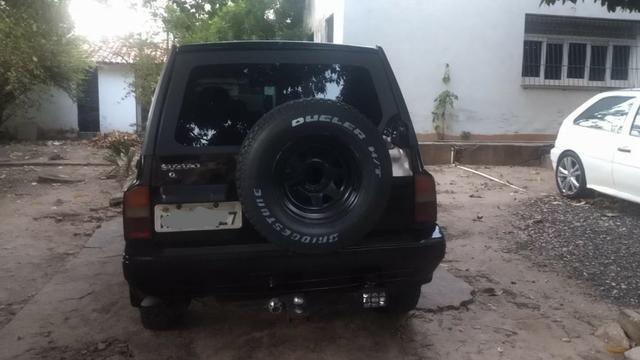 Suzuki Sidekikc 1.6 - Foto 4