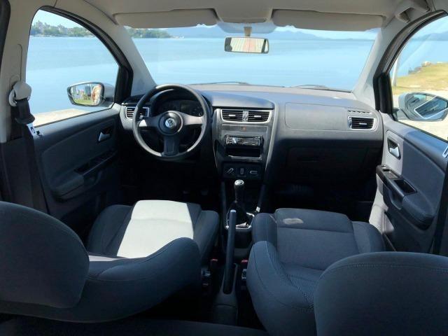 VW Fox G2 1.0 Trend Completo - 2010 - Foto 8