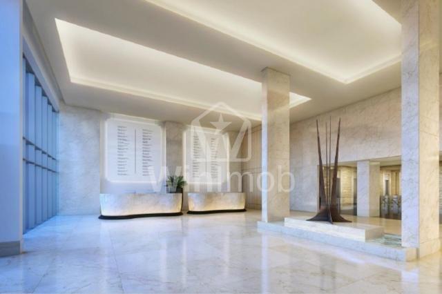 Medplex eixo norte office | sala comercial de 34m² no bairro cristo redentor - Foto 3