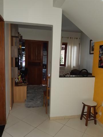 Casa Alto Aririu/Palhoça vende-se ou troca-se por sítio - Foto 5
