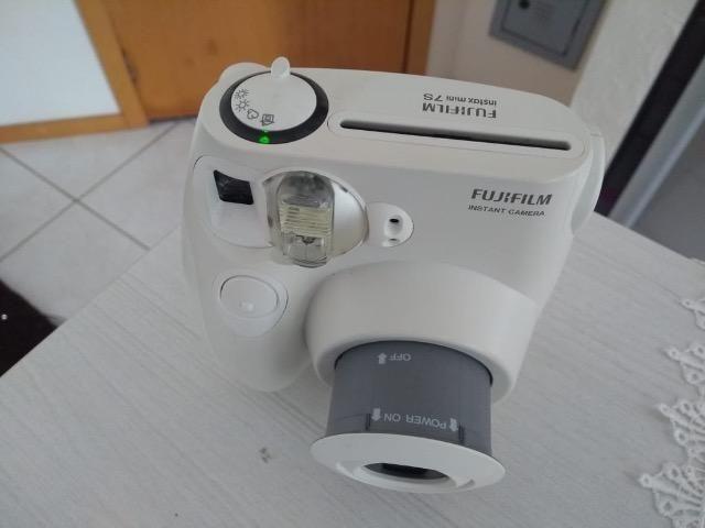 Câmera Instantânea Fujifilm Instax Mini - Foto 2