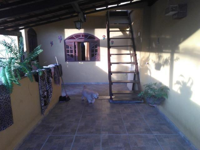 Casa com 2 Quartos sendo 1 suíte em Éden - São João de Meriti - Foto 5