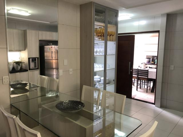 Casa a venda no condomínio Geraldo Galvão, Nova Parnamirim - Foto 5