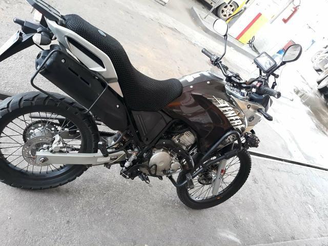 Yamaha teneré 250 - Foto 3