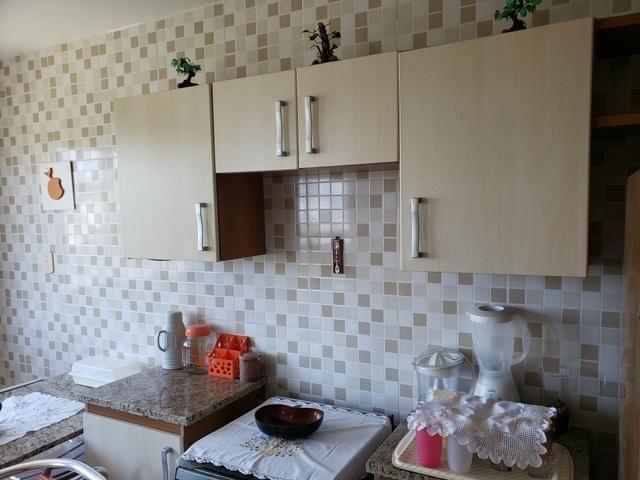 Vendo apartamento todo reformado, condomínio Atlântico na praia de Atalaia em Luis Correia - Foto 2