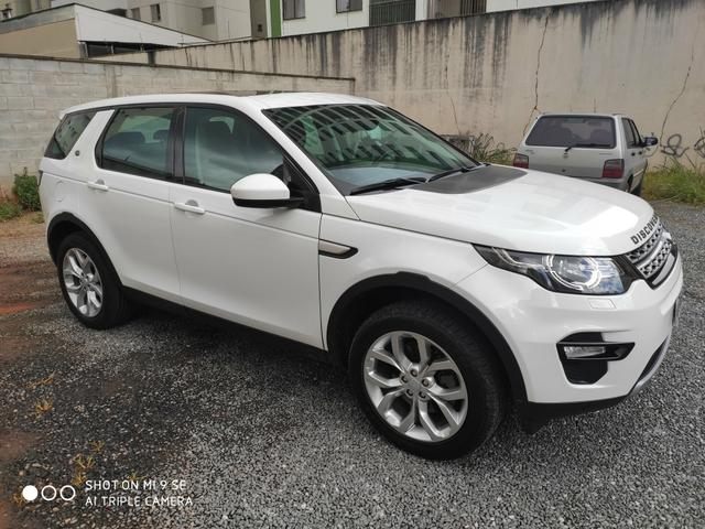 Discovery sport hse 7 lugares diesel - Foto 6