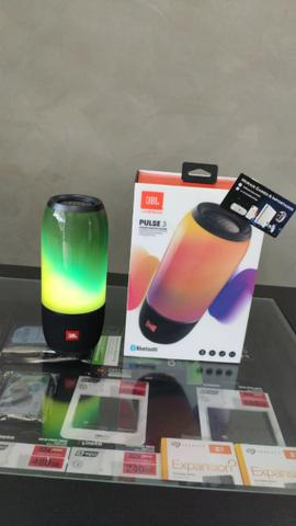 Caixa de Som Mega Star Bluetooth, Muito alto e com Qualidade, Microfone e Amplificador,