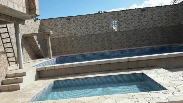 Casa com piscina Litoral Norte Caraguatatuba praia da Mococa - Foto 15