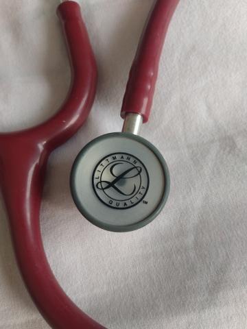 Estetoscópio neonatologia - Foto 2