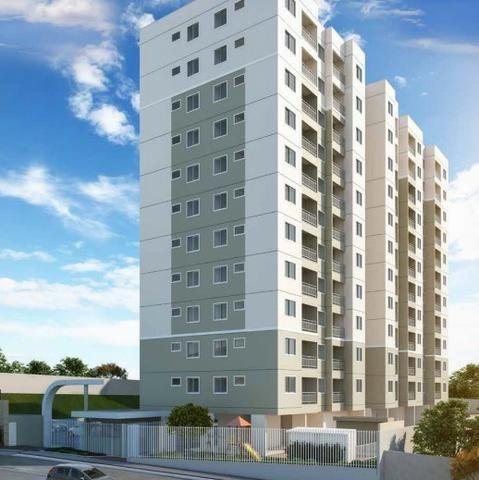 Apartamento 2 quartos em Morada De Santa Fé