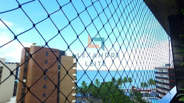 Cobertura Duplex 338m² - Ponta Verde com vista mar - Foto 18