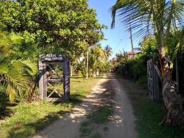 Lotes na praia em condomínio fechado ilha Vera Cruz - Foto 5