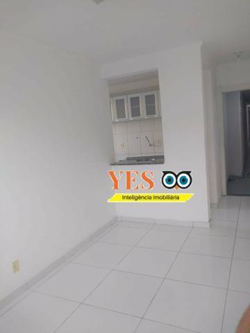 Yes Imob - Apartamento 2/4 - Papa - Foto 4