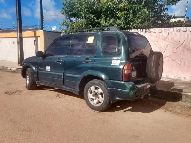 Tracker Diesel 2001 - Foto 2