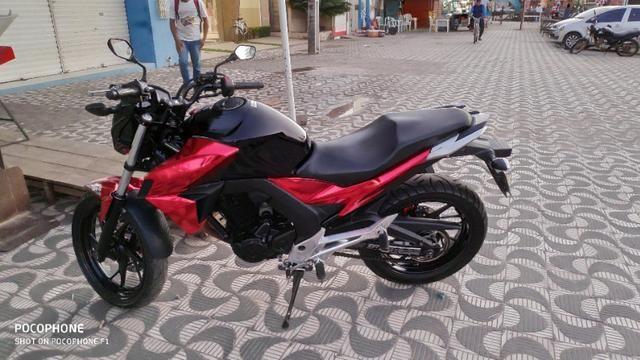 Honda CB Twister FLEX 250 cc - Foto 3