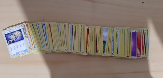 Vendo carta POKÉMON - Foto 2