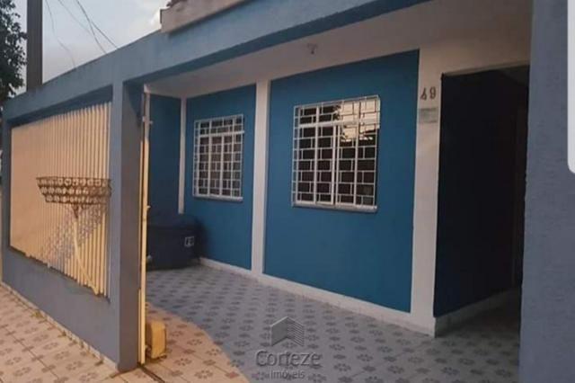 Casa 2 Quartos e edicula, à venda no Sitio Cercado - Foto 10