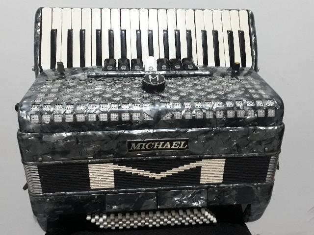 Sanfoma Michael 80bx eletrificada - Foto 3