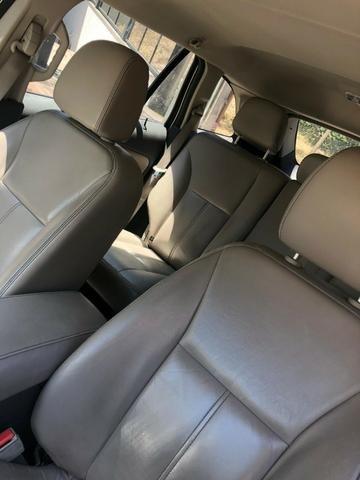 Ford Edge Limited com baixa quilometragem e top de linha - Foto 9