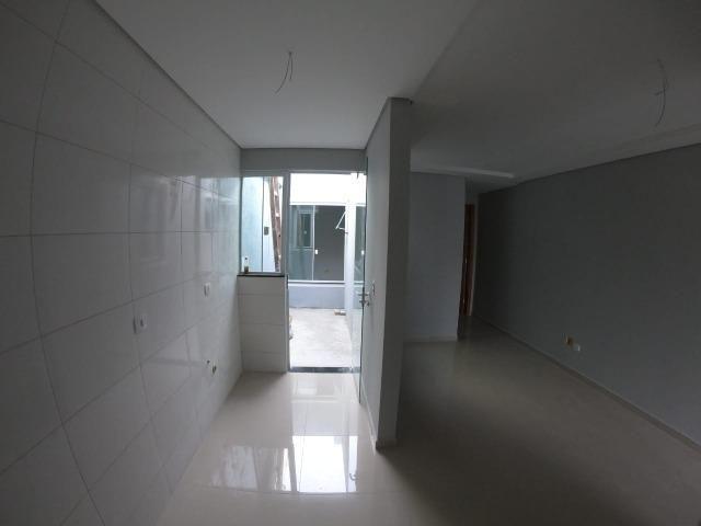 Ótima casa no Ganchinho Financia aceita FGTS - Foto 4