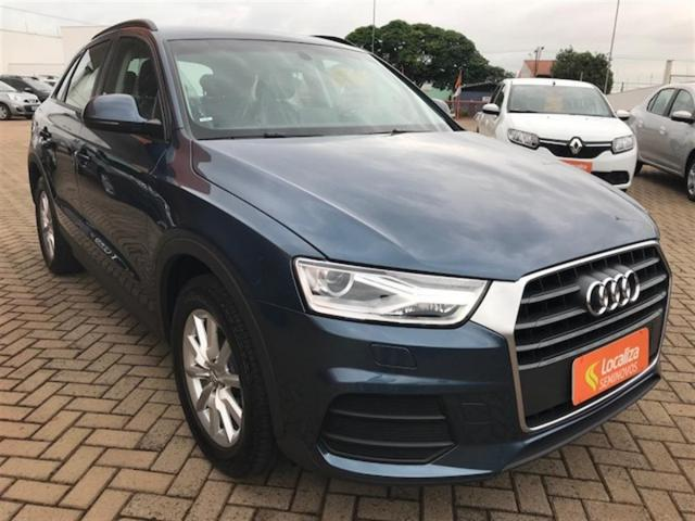 AUDI Q3 2016/2017 1.4 TFSI ATTRACTION GASOLINA 4P S TRONIC - Foto 4
