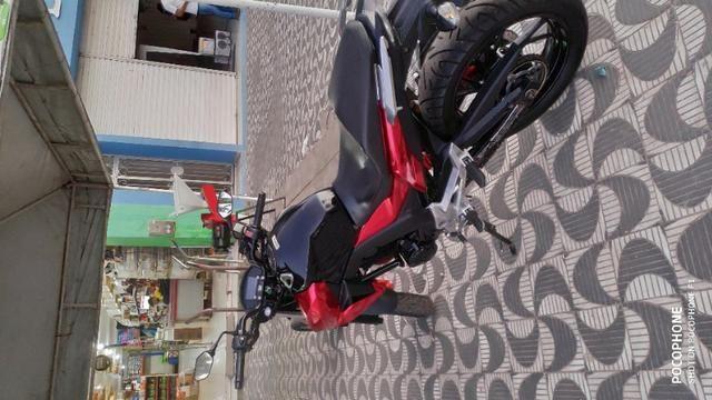 Honda CB Twister FLEX 250 cc - Foto 2