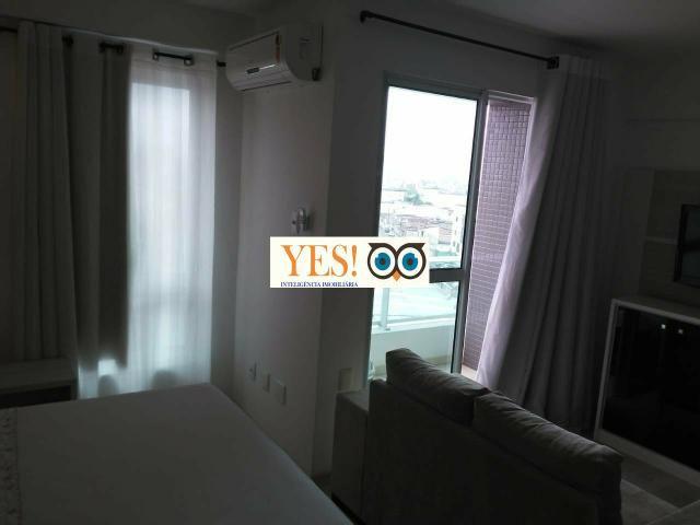 Yes Imob - Apartamento 1/4 - Capuchinhos - Foto 13