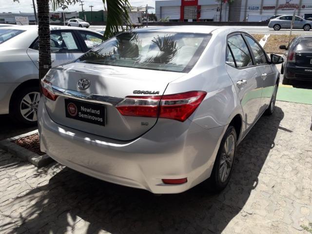 Toyota corolla xei 2.0 flex aut - Foto 4