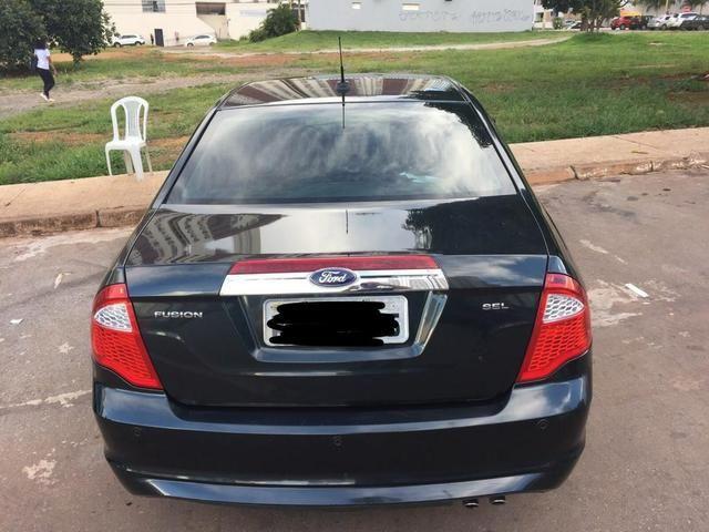 Ford fusion - conservado baixa km - Foto 7
