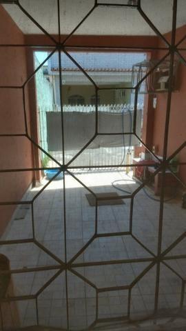 Maravilhosa casa linear em Nilópolis na Rua Ernesto Cardoso, aceita carta de crédito - Foto 8