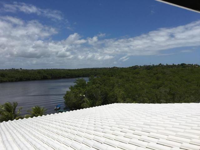 Casa na Beira do rio Jacuipe - Foto 12