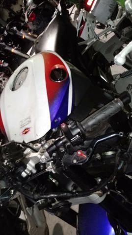 Moto Para Retirada de Peças/Sucata Honda Cbr 1000 rr Ano 2009 - Foto 4