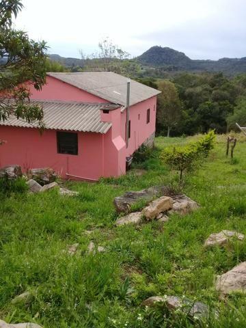Lindo Sitio 5,7 Ha.(57000m2) com 2 casas - Foto 2