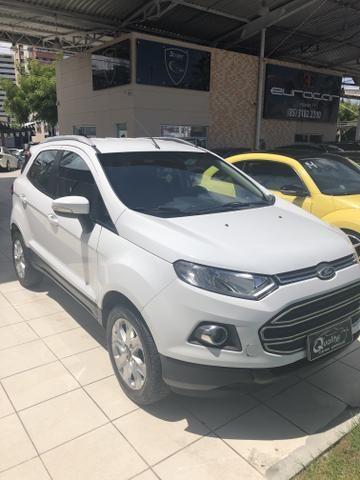 Ford Eco sport Titaniun 2014 - Foto 11