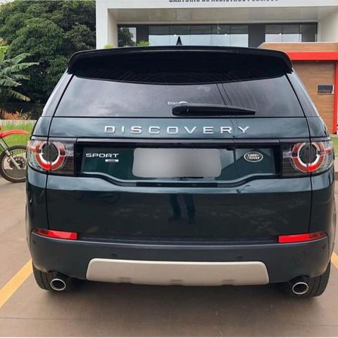 Discovery Sport - Foto 4
