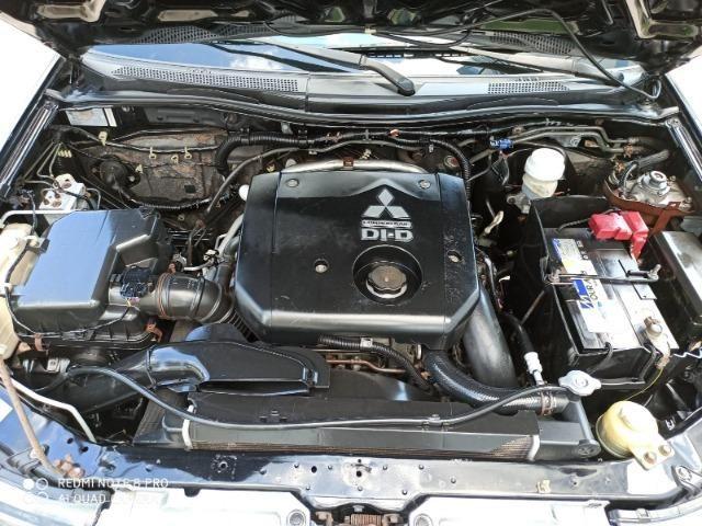 Oportunidade ,a mais barata do Olx ! L200 Triton 4x4 HPE automática - Aceito trocas - Foto 12