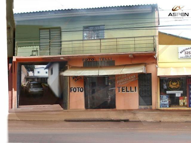 Terreno- Centro de Arapongas