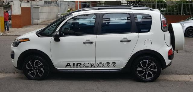 Citroen Aircross 1.6 Exclusive 16V Flex 4P Aut 2015 - Foto 3