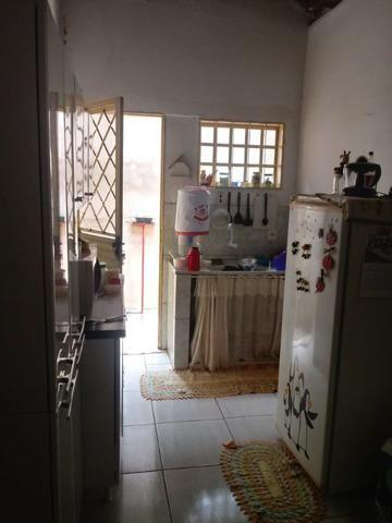 Vendo ou Troco lote com 2 casas | Setor de Mansões - Foto 17