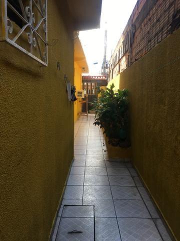 Casa 3 Suíte + 1 Dormitório, 3 vagas cobertas, conj. ajuricaba - Foto 9