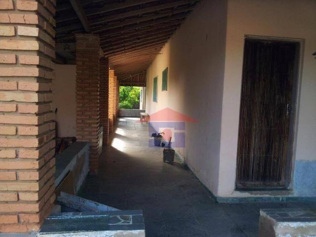 Casa residencial para venda ou trocana cidade de bofete. - Foto 8