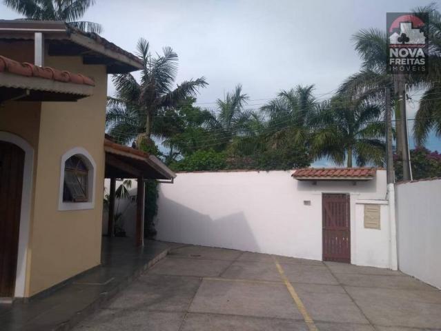 Casa à venda com 2 dormitórios em Pontal de santa marina, Caraguatatuba cod:SO1257 - Foto 8