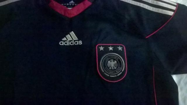 Camisa Alemanha Away 2010 Rara - Roupas e calçados - Santo Amaro ... 1a3c39e9d5485