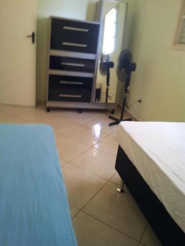 Apartamento mobiliado temporada uberlândia - Foto 6